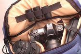 35mm camera — Stock Photo