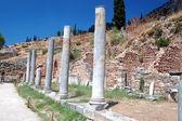 Delphi — Stockfoto