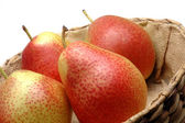 FORELLE pears — Stock Photo