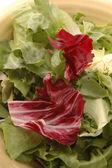 European salad — Stock Photo