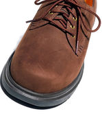 Rugged shoe — Stock Photo