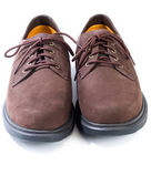 Rugged casual shoes — Stock Photo