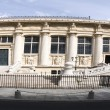 Palais de justice paris france — Stock Photo