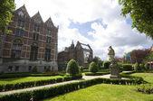 Rijksmuseum amsterdam holland — Stock fotografie