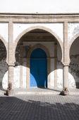 Palais de justice essaouira morocco — 图库照片