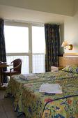 Hotel stelle di camera sliema malta 3 — Foto Stock