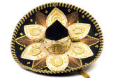 Mexican hat sombrero — Stock Photo