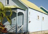 Barbados-st. lawrence gap — Stockfoto