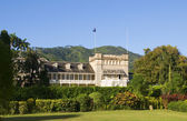 Presidential palace Trinidad and Tobago — Stock Photo