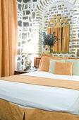Hotellrum före detta socker mill kullersten kingstown st. vincent grenadinerna lovart ö — Stockfoto