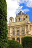 Museum of Natural History, Vienna, Austria — Stock Photo
