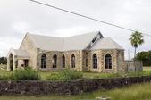 Saint Stephen's Anglican Church — Stock Photo