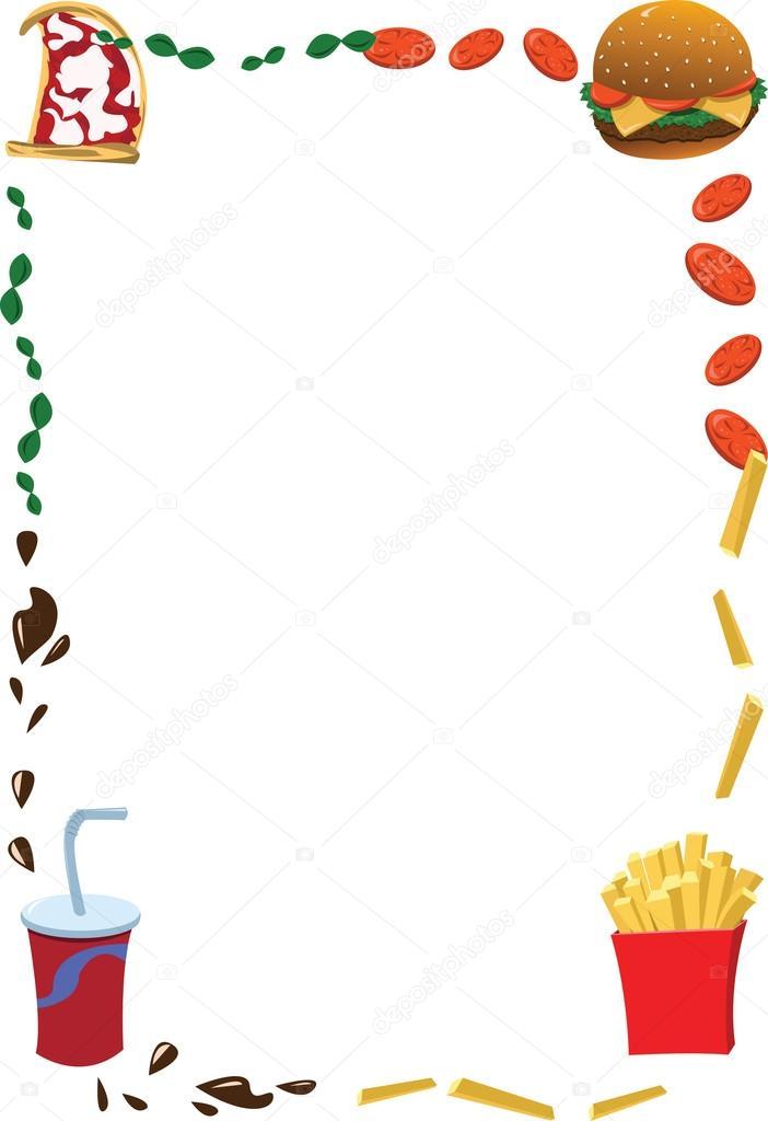 меню питания для похудения подростка
