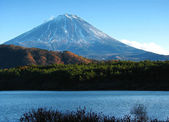 Mount Fuji, Japan — Stock Photo