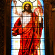 The image of Jesus — Stock Photo #13584496