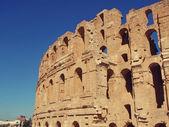 Arch Coliseum — Stock Photo