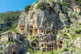 Myra (Demre), Turkey — Foto Stock