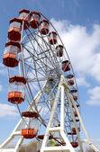 Roda gigante — Foto Stock