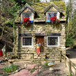 Fairy tale house — Photo
