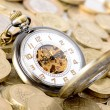 Time is money — Stock Photo #28726387