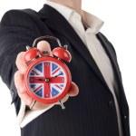 British time — Stock Photo #38119677