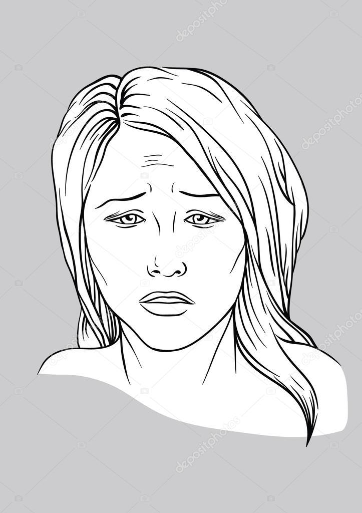 Triste visage d... Javascript Read File By Line