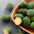 Stock Photo: Feijoa