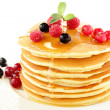 Pancakes — Stock Photo #16270601