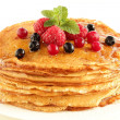 Pancakes. — Stock Photo