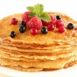 Pancakes. — Stock Photo #16287113