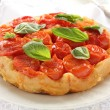 Tomato tart. — Stock Photo #21748073