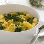������, ������: Casserole with pasta