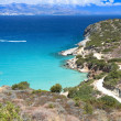 Stock Photo: Mirabello bay at Crete island in Greece