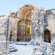 Aghios Titos old byzantine church at Crete island in Greece — Stock Photo