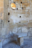 Ancient Gortys, Crete island, Greece — Stock Photo