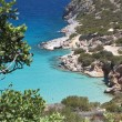 Постер, плакат: Mirabello bay at Crete island in Greece