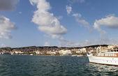 Isola di cefalonia in grecia. — Foto Stock