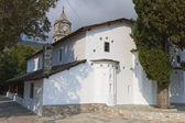 Vieja iglesia en grecia — Foto de Stock