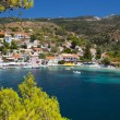 Stock Photo: Kefaloniisland in Greece