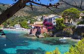 Wyspy Kefalonia Grecja. — Zdjęcie stockowe