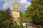 Gerasimos saint d'omalon à l'île de céphalonie en grèce — Photo