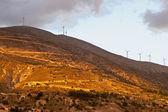Mountain peak at Kefalonia island of Greece — Stock Photo