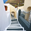 santorini island in greece — Stock Photo #13106884