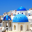 Cyclades islands in Greece — Stock Photo