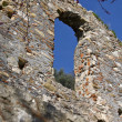Постер, плакат: Mystras historical area at Sparta Greece