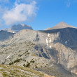 Mt. Olympus in Greece — Stok fotoğraf