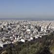 View of Athens city in Greece — Stock Photo
