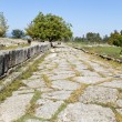 ������, ������: Ancient Dion in Greece