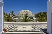 Kalithea resort på rhodos, grekland — Stockfoto
