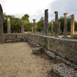Ancient Olympia in Greece — Stock Photo